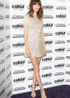 Alexa Chung at the LOreal Colour Trophy Awards 2013 in London -02