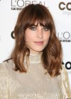 Alexa Chung at the LOreal Colour Trophy Awards 2013 in London -03