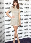Alexa Chung at the LOreal Colour Trophy Awards 2013 in London -04