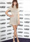 Alexa Chung at the LOreal Colour Trophy Awards 2013 in London -06