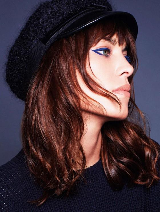 Alexa Chung: Glamour UK -02