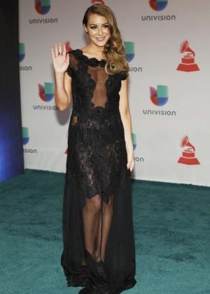Alexa Vega - 15th Annual Latin Grammy Awards
