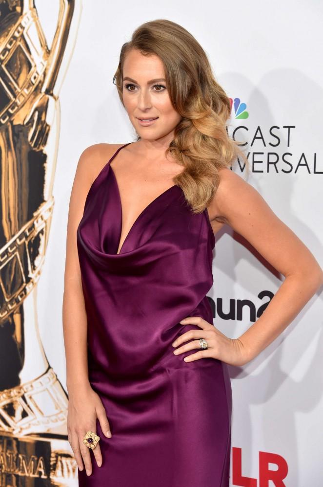 Alexa Vega - 2014 NCLR ALMA Awards in Pasadena