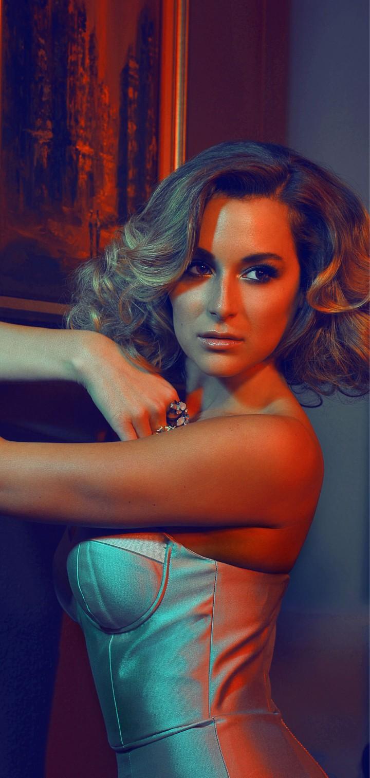 Alexa Vega: Bello Magazine -06