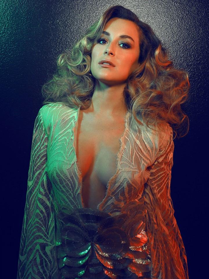 Alexa Vega: Bello Magazine -08