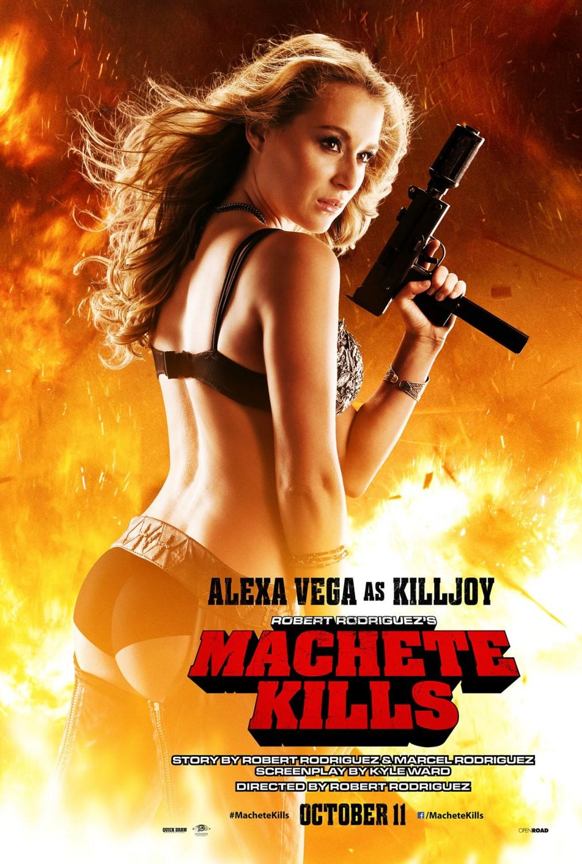 Alexa-Vega---Machete-Kills-Killjoy-Poste