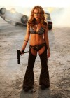 Alexa Vega Looking Hot in Machete Kills