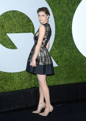 Alexandra Daddario - 2014 GQ Men Of The Year Party in LA