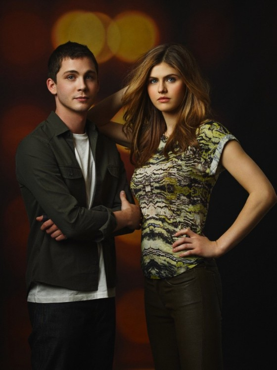 logan and alexandra dating 2013 Hot alexandra daddario ends her relationship with logan lerman also, find out about her past relationships with zac efron, and find out if she is married.