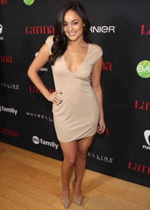 Alexandra Rodriguez - Latina Magazine's '30 Under 30' Party in West Hollywood