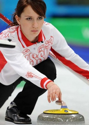 The 30 Hottest Russian women curling team Photos: Alexandra Saitova - Ekaterina Galkina - Anna Sidorova -21