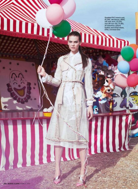 Alexandra Tomlinson – Marie Claire UK 2013 -10