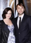 Alexis Bledel at THE MACALLAN 2012-02