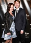 Alexis Bledel at THE MACALLAN 2012-03