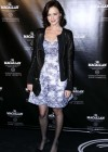 Alexis Bledel at THE MACALLAN 2012-04