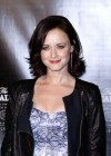 Alexis Bledel at THE MACALLAN 2012-05