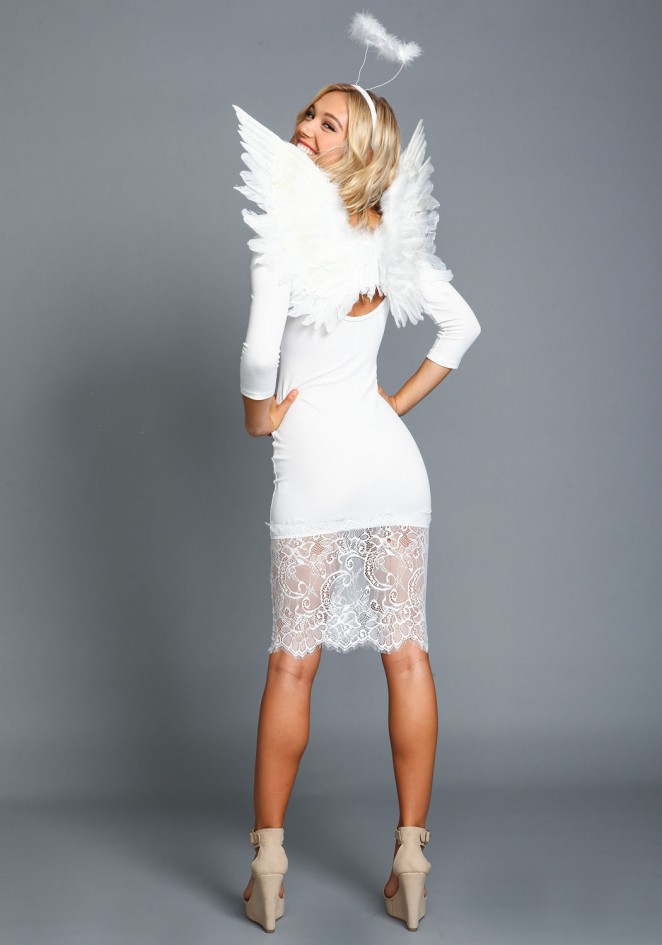 Alexis Ren: Love Culture Halloween Costume Shoot 2014 -43 ... Lindsay Lohan Imdb