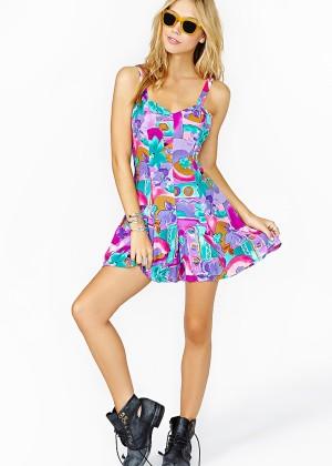 Alexis Ren Hot Pics: Nasty Gal Collection 2013 -54