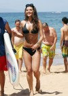 Ali Landry - Hot In a Bikini in Hawaii-11