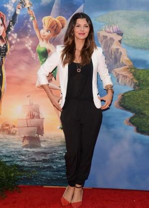 Ali Landry: The Pirate Fairy Premiere -01