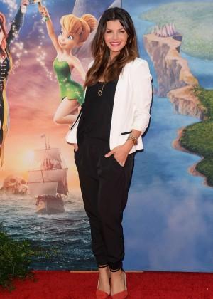 Ali Landry: The Pirate Fairy Premiere -07