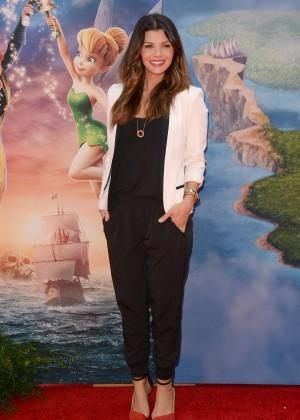 Ali Landry: The Pirate Fairy Premiere -13