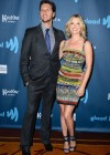 Ali Larter - 2013 GLAAD Media Awards -15