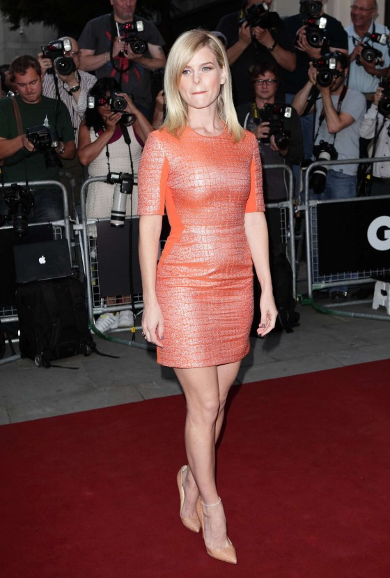 Alice Eve: 2013 GQ Men of the Year Awards -13 - GotCeleb