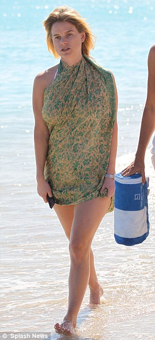Many thanks Alice eve bikini not tell