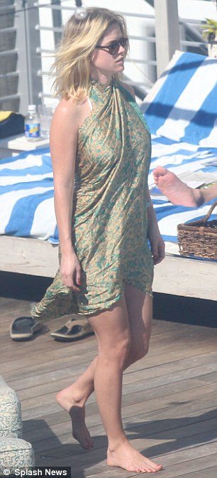 Right! Idea Alice eve bikini