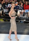 Alice Eve - Star Trek Into Darkness premiere -20