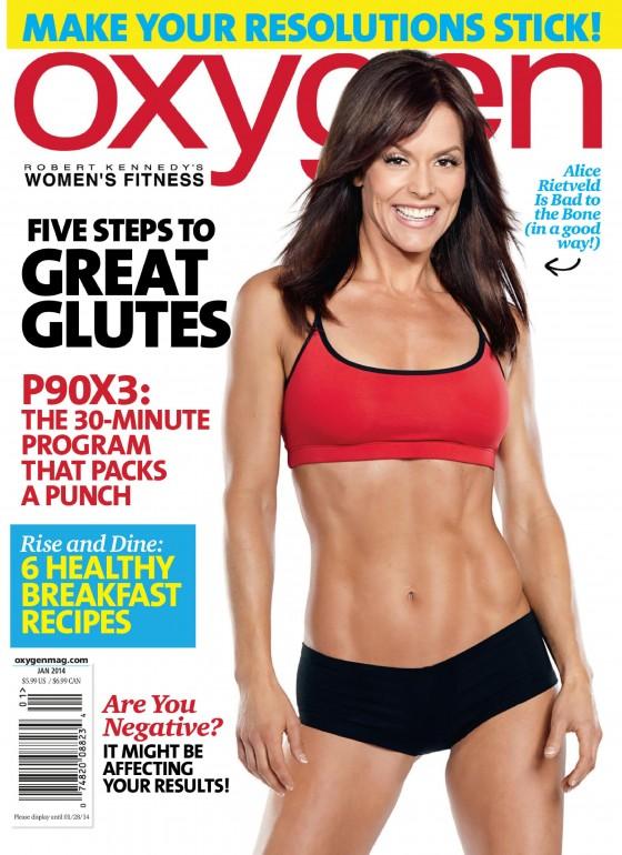 Alice Rietveld: Oxygen Magazine -02