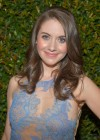 Alison Brie - 2013 Vogue Fashion Show-04