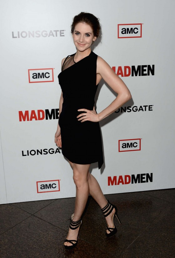 Alison-Brie---Mad-Men-Season-6-premiere-