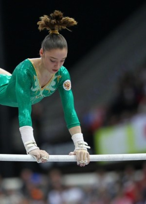 The 26 Hottest: Aliya Mustafina Wallpapers -17