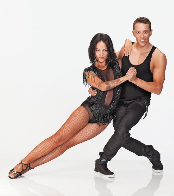 Alizee – Danse Avec Le Stars 2013 Promo