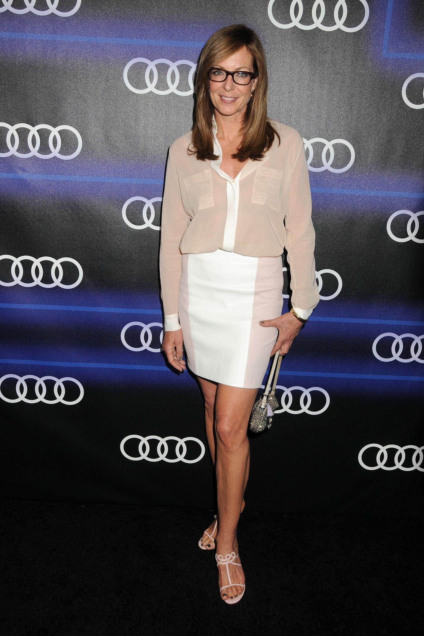 Allison Janney 2014 Audis Celebration Of Emmys Week 03