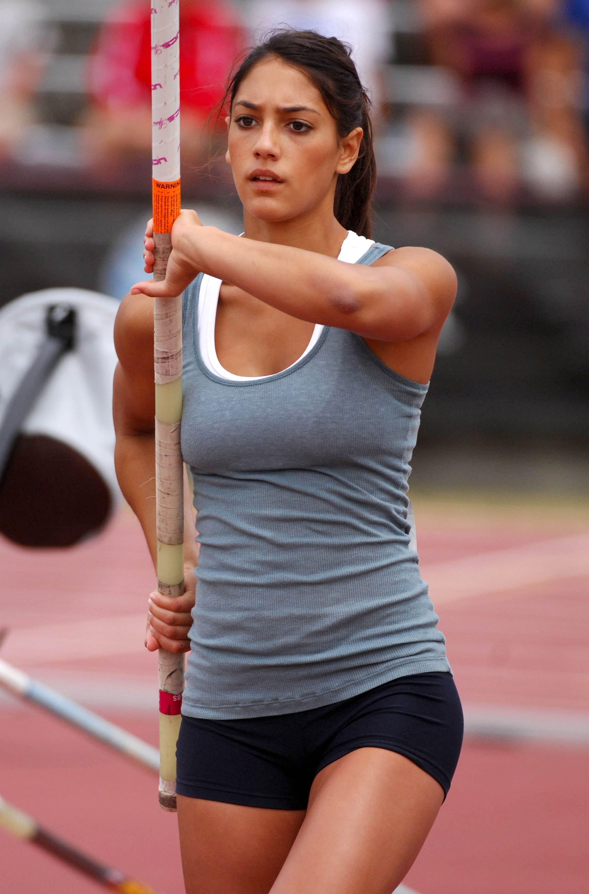sexy athletic amateur sex