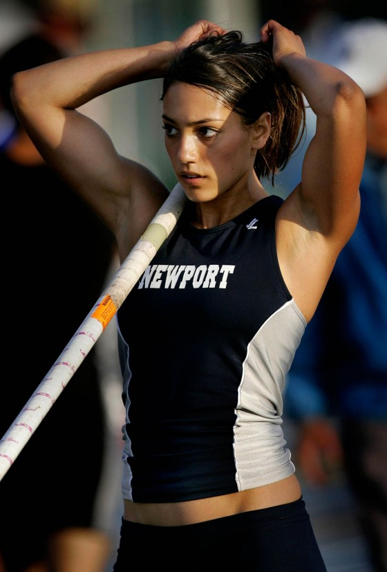 Allison Stokke - Tyr Fall/Winter 2016 - Paul Majeski ...