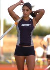 Allison Stokke Hot 40 Photos -11