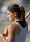 Allison Stokke Hot 40 Photos -18