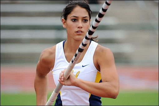 Allison Stokke Pictures | Famous Celebrities