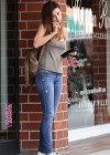Aly Alyson Michalka in jeans-14