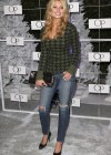 Aly Michalka - OP celebrates Winter Wonderland in Hollywood-08