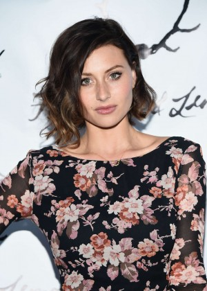 Alyson Aly Michalka - For Love and Lemons annual SKIVVIES party-03