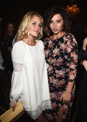 Alyson Aly Michalka - For Love and Lemons annual SKIVVIES party-15