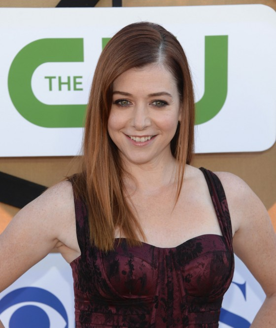 Alyson-Hannigan---CW-CBS-And-Showtime-20