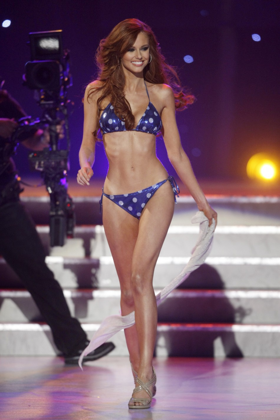Alyssa Campanella – Miss USA 2011