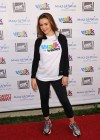 Alyssa Milano - 2012 Walk for Wishes Fundraiser Event in LA