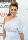 Alyssa Milano at the 2013 Billboard Music Awards in Las Vegas -01